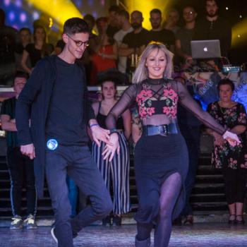 Dance at ONLINE - Ceroc Essex