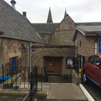Dance at EDINBURGH - St Ninian's Church Hall - Sunday Freestyle