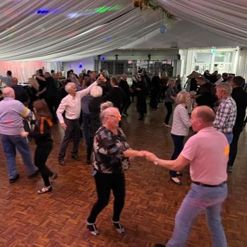 Learn to Dance at Ceroc Basildon