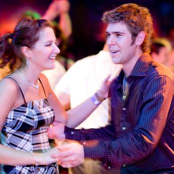 Dance at BIRMINGHAM - Austin Social Club - Friday Freestyle