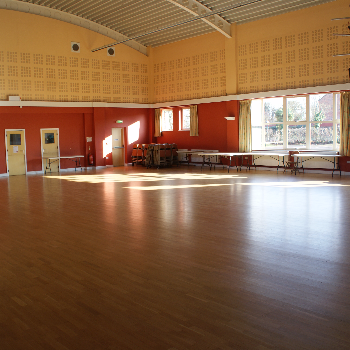 Dance at GLOUCESTER - Churchdown Community Centre - Friday Freestyle
