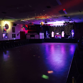 Dance at COVENTRY - Massey Ferguson Sports & Social Club - Friday Freestyle