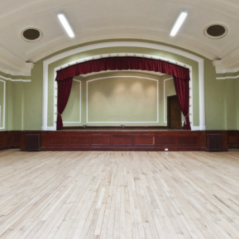 Dance at EDINBURGH - Thomas Morton Hall - Friday Freestyle