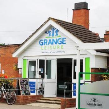 Learn to Dance at SWINDON - Grange Leisure Main Hall - Sunday Workshop