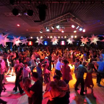 Dance at CEROC ESCAPE WEEKENDERS - Brean Sands