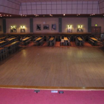 Dance at GLOUCESTER - Wotton Hall Social Club - Friday Freestyle