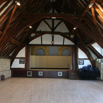 Dance at CHELTENHAM - Bishops Cleeve Tithe Barn - Friday Freestyle