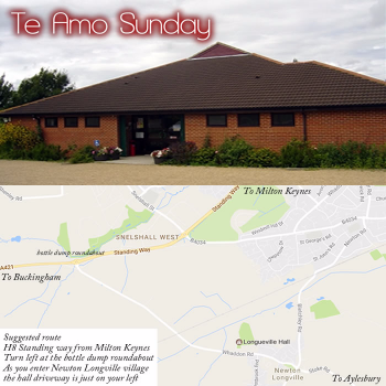 Dance at MILTON KEYNES - Longueville Hall - Sunday Freestyle